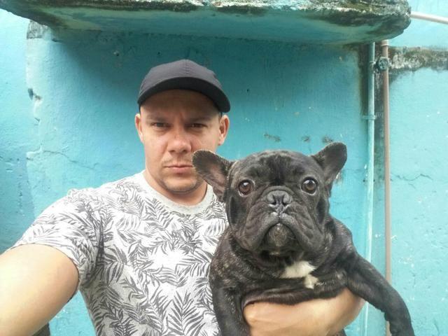Bulldog france