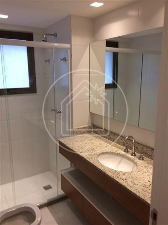 Apartamento à venda com 2 dormitórios em São conrado, Rio de janeiro cod:828606 - Foto 7