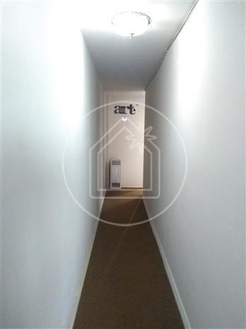 Apartamento à venda com 2 dormitórios em Moneró, Rio de janeiro cod:832326 - Foto 4