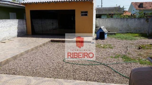 Casa em Alvenaria em Balneário Arroio do Silva - Foto 3