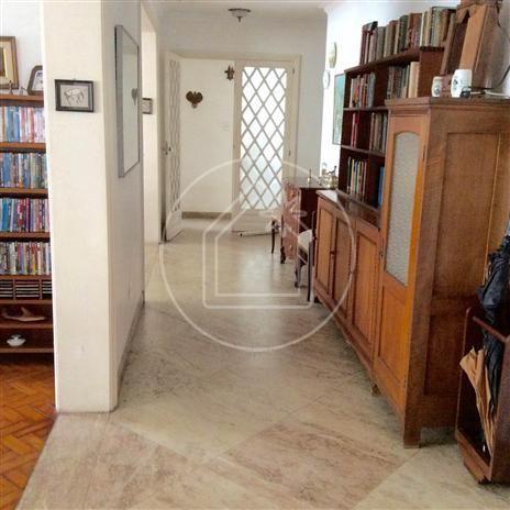 Apartamento à venda com 5 dormitórios em Copacabana, Rio de janeiro cod:267685 - Foto 8