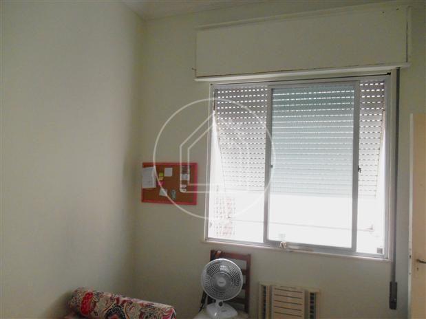Apartamento à venda com 1 dormitórios em Rio comprido, Rio de janeiro cod:791824 - Foto 3