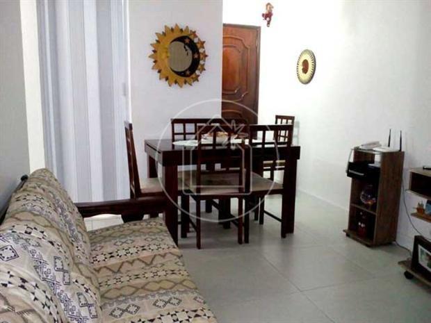 Apartamento à venda com 3 dormitórios em Moneró, Rio de janeiro cod:803008