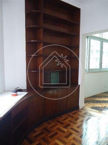 Apartamento à venda com 3 dormitórios em Leme, Rio de janeiro cod:786803 - Foto 7