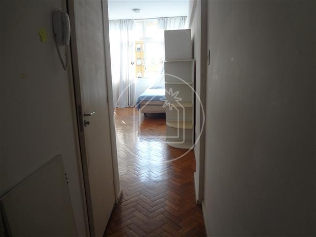 Kitchenette/conjugado à venda com 1 dormitórios em Copacabana, Rio de janeiro cod:725231 - Foto 12