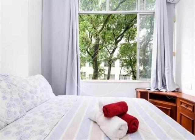 Apartamento à venda com 2 dormitórios em Botafogo, Rio de janeiro cod:806143 - Foto 6
