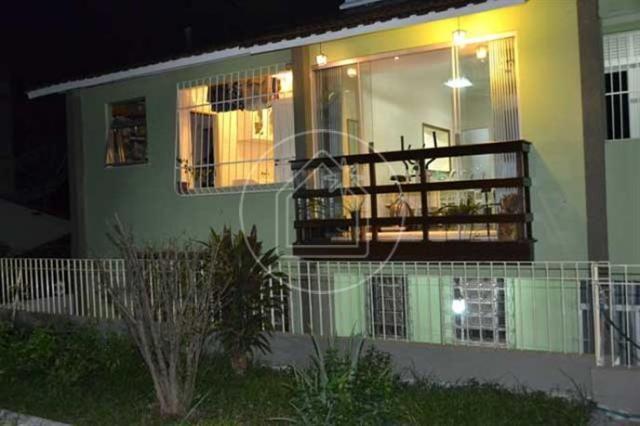 Apartamento à venda com 3 dormitórios em Jardim guanabara, Rio de janeiro cod:800748