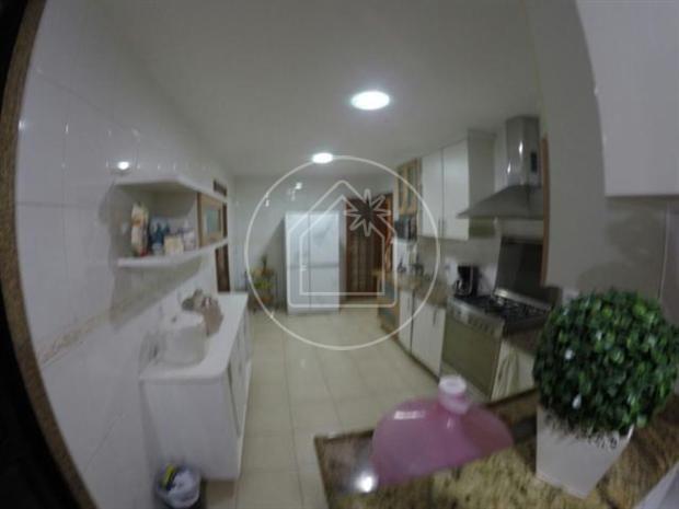 Apartamento à venda com 4 dormitórios em Jardim guanabara, Rio de janeiro cod:743156 - Foto 12