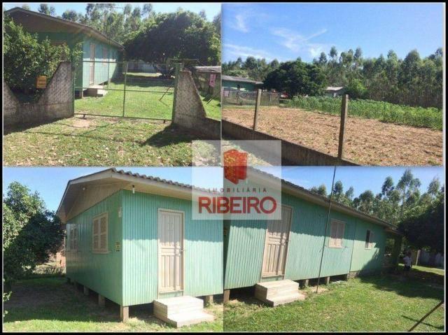 Casa residencial à venda, Caverazinho, Araranguá. - Foto 2