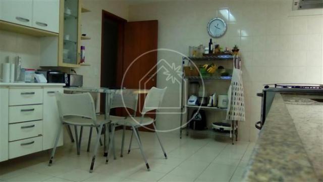 Apartamento à venda com 4 dormitórios em Jardim guanabara, Rio de janeiro cod:837665 - Foto 8
