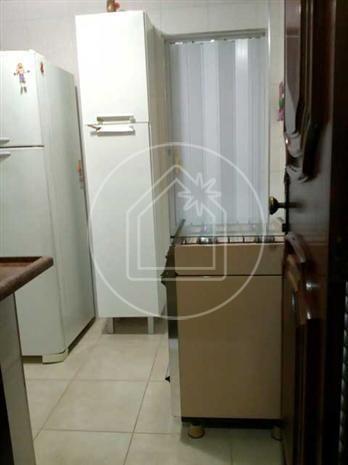 Apartamento à venda com 3 dormitórios em Moneró, Rio de janeiro cod:803008 - Foto 14