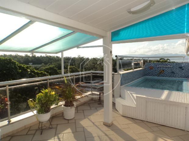 Apartamento à venda com 4 dormitórios em Jardim guanabara, Rio de janeiro cod:827485 - Foto 3