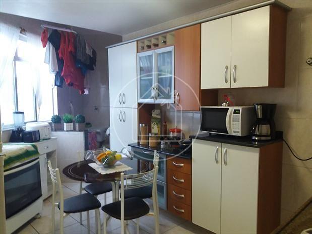 Apartamento à venda com 3 dormitórios em Tauá, Rio de janeiro cod:821307 - Foto 19