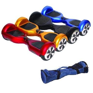Hoverboard smart balance wheel