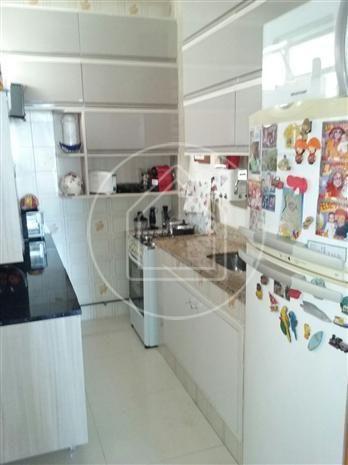 Apartamento à venda com 2 dormitórios em Zumbi, Rio de janeiro cod:782205 - Foto 18