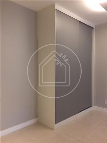 Apartamento à venda com 2 dormitórios em São conrado, Rio de janeiro cod:828606 - Foto 9