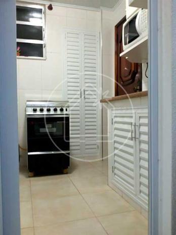 Apartamento à venda com 3 dormitórios em Moneró, Rio de janeiro cod:803008 - Foto 16