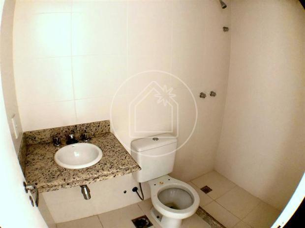 Apartamento à venda com 3 dormitórios em Botafogo, Rio de janeiro cod:831344 - Foto 9
