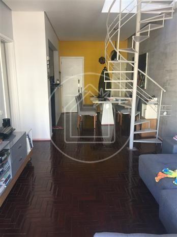 Apartamento à venda com 3 dormitórios em Ipanema, Rio de janeiro cod:793460