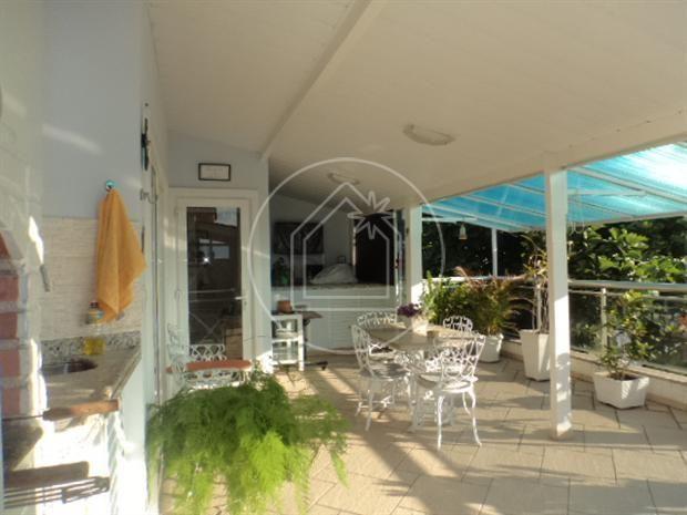 Apartamento à venda com 4 dormitórios em Jardim guanabara, Rio de janeiro cod:827485 - Foto 2