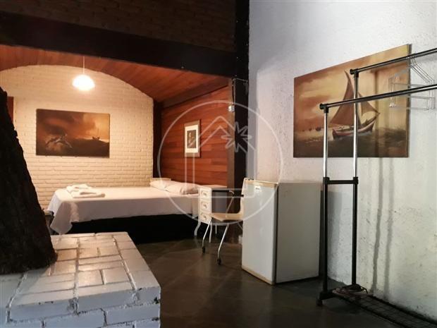 Casa à venda com 5 dormitórios em Cosme velho, Rio de janeiro cod:828126 - Foto 13