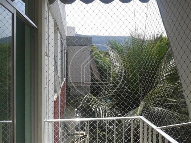 Apartamento à venda com 3 dormitórios em Taquara, Rio de janeiro cod:716914 - Foto 3