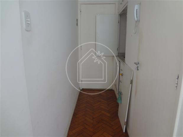 Kitchenette/conjugado à venda com 1 dormitórios em Copacabana, Rio de janeiro cod:725231 - Foto 10