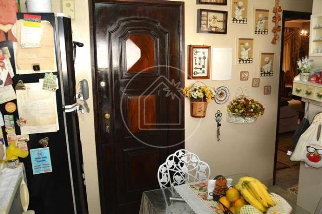 Apartamento à venda com 2 dormitórios em Jardim guanabara, Rio de janeiro cod:830701 - Foto 17
