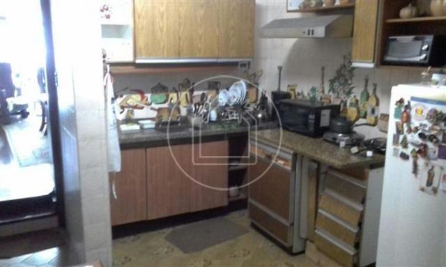 Apartamento à venda com 3 dormitórios em Copacabana, Rio de janeiro cod:788401 - Foto 13