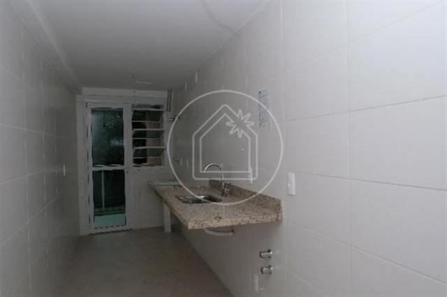 Apartamento à venda com 2 dormitórios em Botafogo, Rio de janeiro cod:827348 - Foto 9