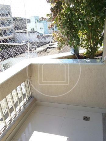 Apartamento à venda com 2 dormitórios em Zumbi, Rio de janeiro cod:782205 - Foto 2