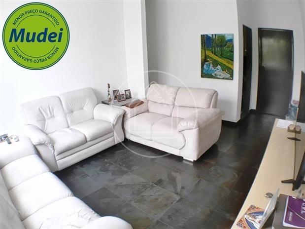 Apartamento à venda com 3 dormitórios em Jardim guanabara, Rio de janeiro cod:596785