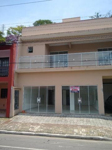 Sala Marcílio Dias - Centro - SFS-SC 54m² - Foto 18