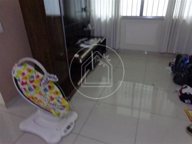 Apartamento à venda com 2 dormitórios em Tauá, Rio de janeiro cod:805190 - Foto 5