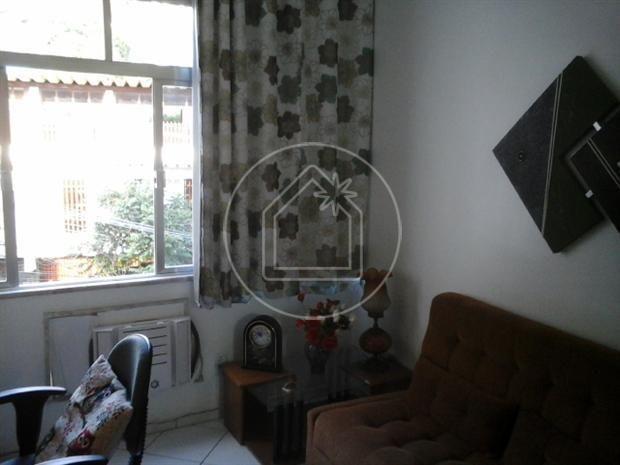 Apartamento à venda com 2 dormitórios em Jardim guanabara, Rio de janeiro cod:797671 - Foto 9