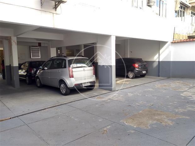 Apartamento à venda com 2 dormitórios em Moneró, Rio de janeiro cod:832326 - Foto 14