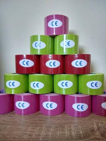 Fita Kinesio Tape Medicare Bandagem