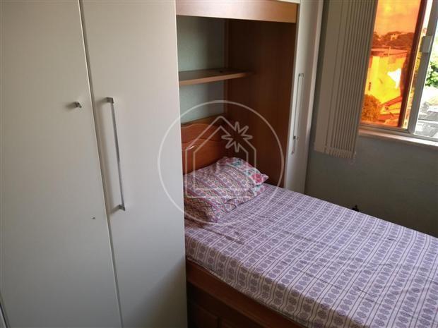 Apartamento à venda com 2 dormitórios em Tauá, Rio de janeiro cod:838368 - Foto 8
