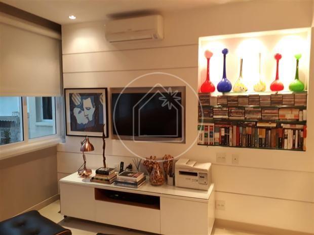 Apartamento à venda com 1 dormitórios em Ipanema, Rio de janeiro cod:833776 - Foto 12