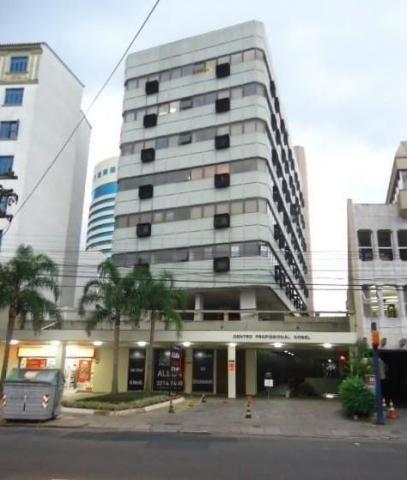 Sala comercial para locação, Independência, Porto Alegre.