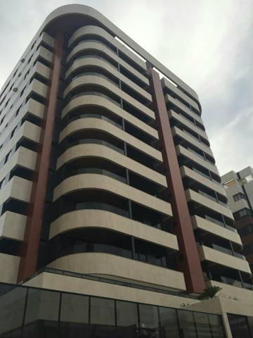 Apartamento nascente na Ponta Verde (DIRETO COM O PROPRIETÁRIO) - Edf. Antônio de Miranda