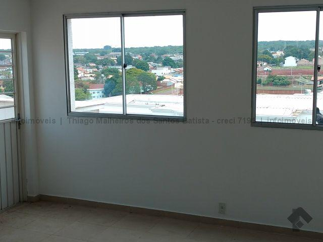 Aluga-se apartamento duplex
