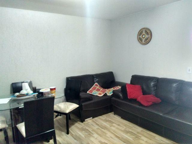 Apartamento 2 Quartos Vazado | Espaçoso 68m² | Localização DF-150 Sobradinho