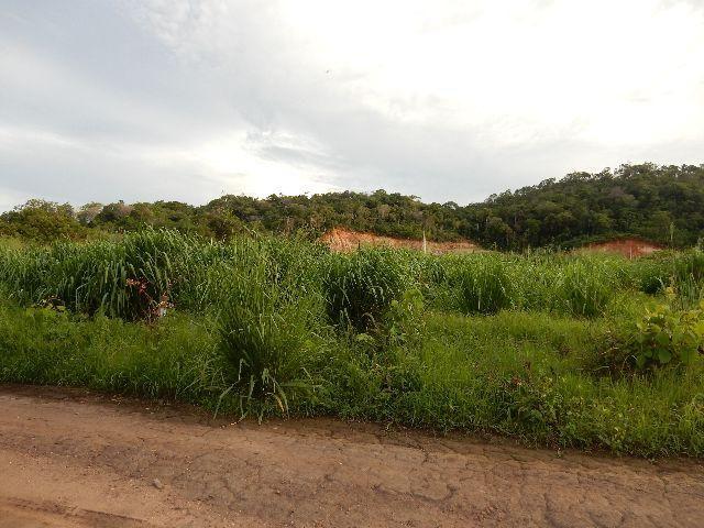 Vend ou Troco Terreno em Carro, bairro alvorada