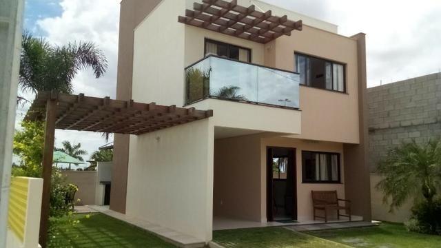 Residencial Esmeralda 1 . Duplex c/ 3 qts