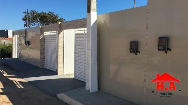 Casa com 2 Quartos à Venda, 72 m² por R$ 127.000 - Foto 14