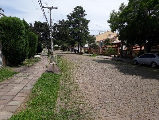 Terreno à venda em Aberta dos morros, Porto alegre cod:MI17301