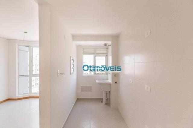 Apartamento à venda, 50 m² por R$ 330.917,00 - Ecoville - Curitiba/PR - Foto 18