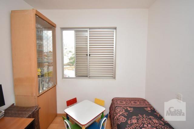 Apartamento à venda com 3 dormitórios em Nova granada, Belo horizonte cod:239971 - Foto 15