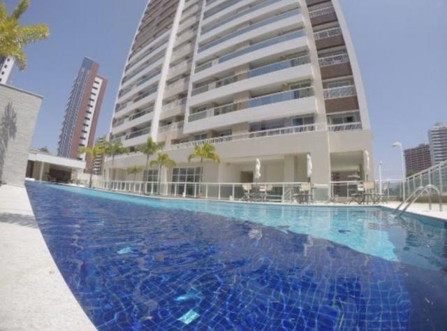 Fioreto Home Club, apartamento com 2 quartos no Guararapes - Foto 5